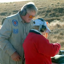 NRA PPITH Student Course