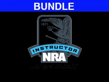 NRA Instructor Training Bundle