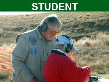 NRA Student Course
