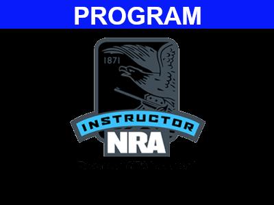 NRA Instructor Program